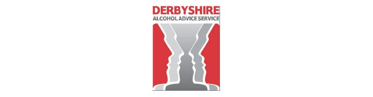 Derbyshire Alcohol Advice Service Logo